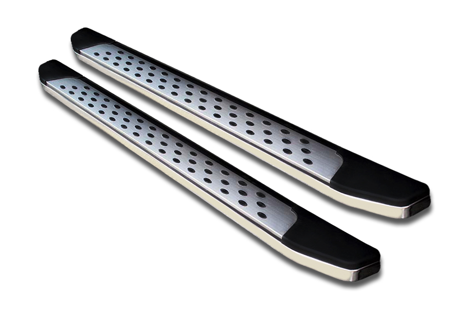 R22 RUNNING BOARDS