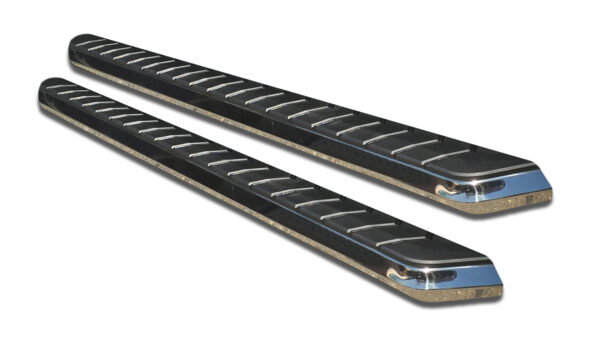 R44 RUNNING BOARDS