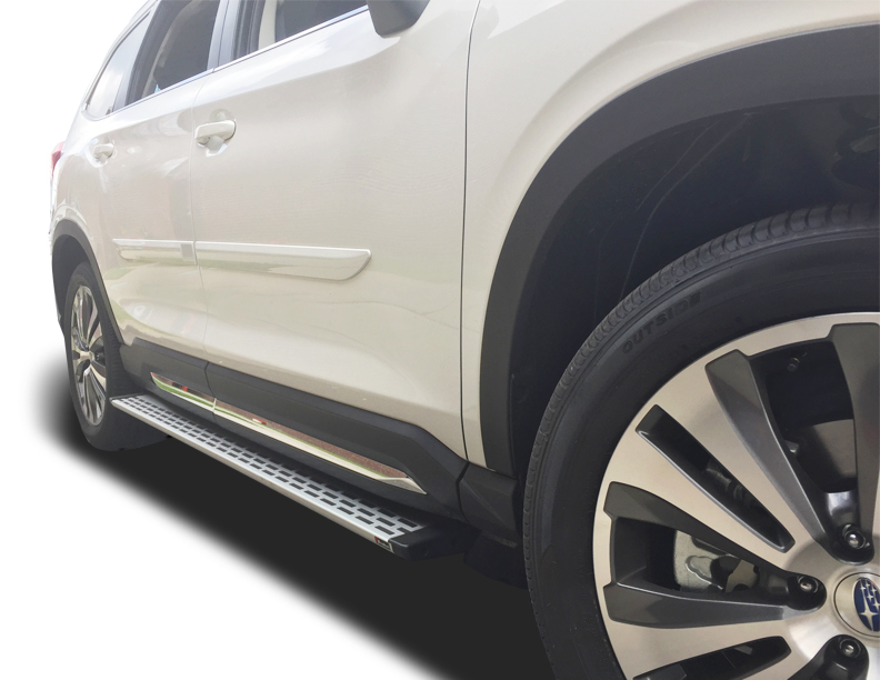2019-2020 Subaru Ascent EZ R88 Running Boards – IDFR ...