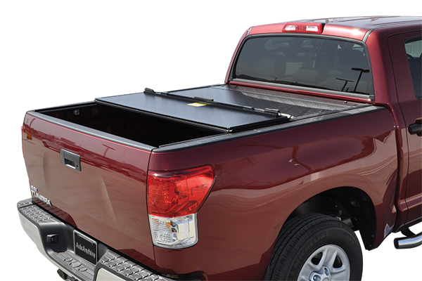 Bak Bakflip G2 Hard Folding Tonneau Cover 226307 Clamps 226a0022 Idfr Automotive
