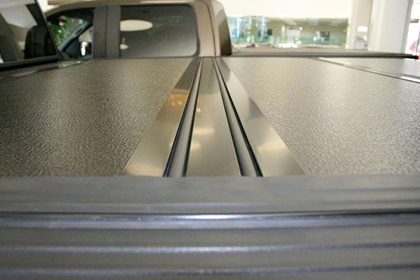 Back Flip Cover >> BAK BAKFlip G2 Hard Folding Tonneau Cover – 226307/CLAMPS-226A0022 – IDFR Automotive