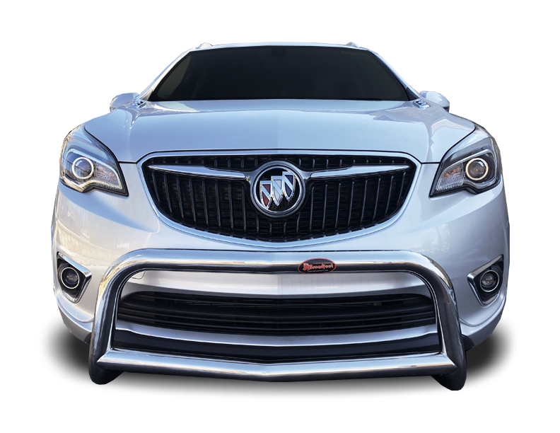 2016-2020 Buick Envision A-Bar / Nudge Bar in Stainless Steel 🔥🔥 – IDFR Automotive