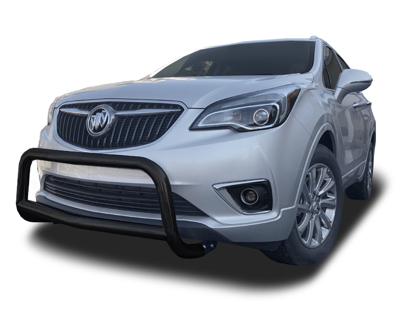 2016-2020 Buick Envision A-Bar / Nudge Bar in Stainless ...
