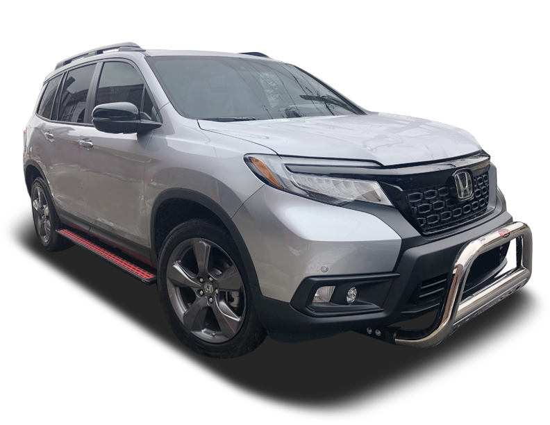 2019-2021 Honda Passport EZ R88 Running Boards – IDFR ...