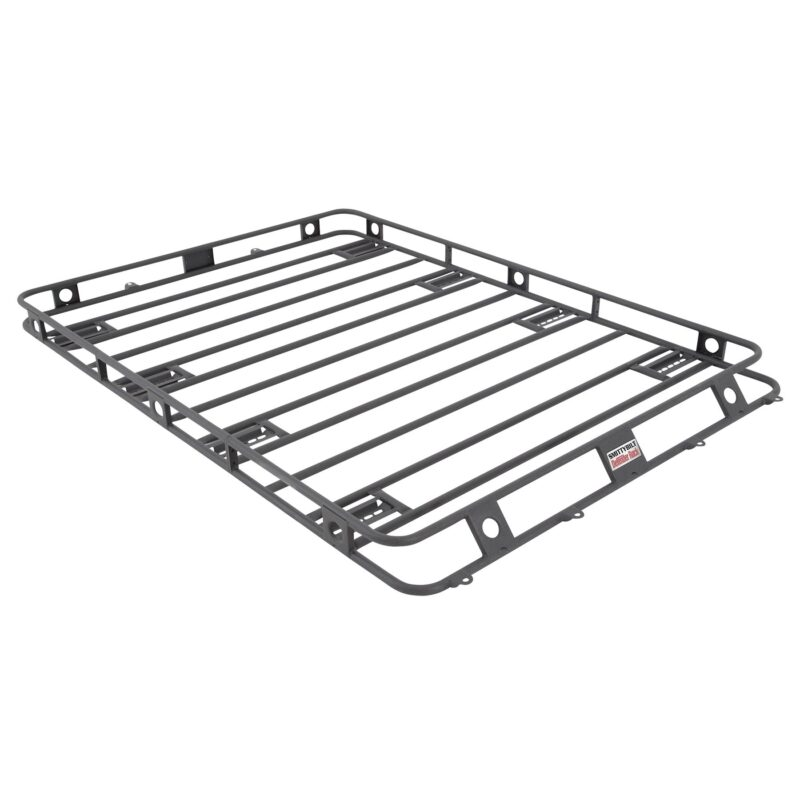 Smittybilt 5 X 7 X 4IN SIDES BOLT TOGETHER 5 X 7 X 4IN SIDES BOLT TOGETHER 50705