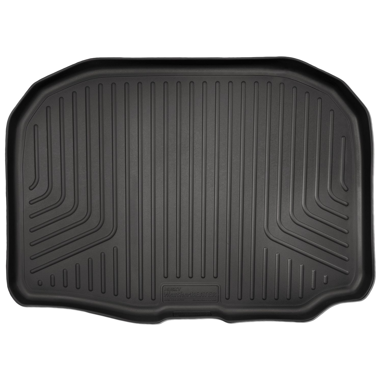 Cargo Liner Behind 3rd Seat